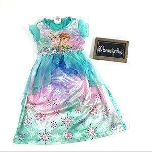 Frozen summer nightgown